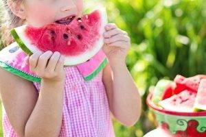 summer mood watermelon