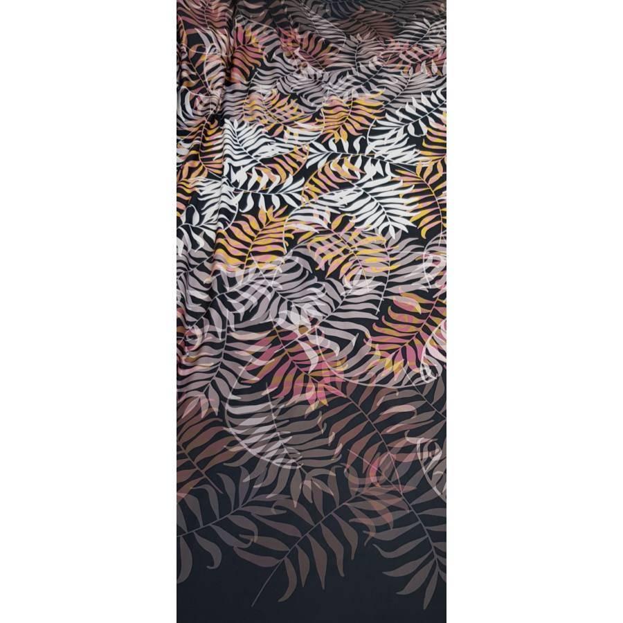 dfaf5d7894 Női sport/jóga leggings – Tropic mintás- PATENT DUO