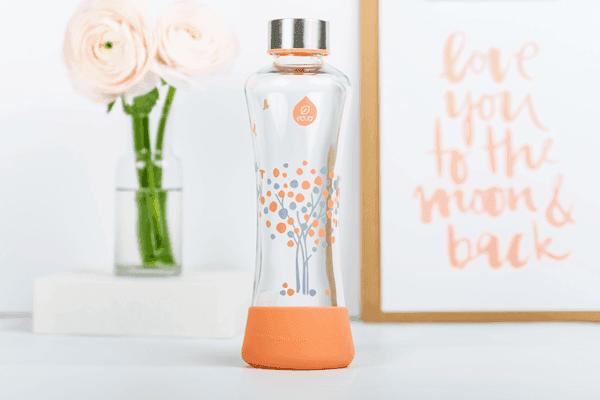 Környezettudatosság és friss víz – avagy az újrahasznosítható palackba zárt szabad szellem