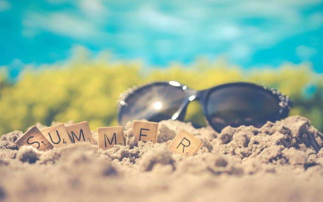 Forró nyár - hűsítő megoldások