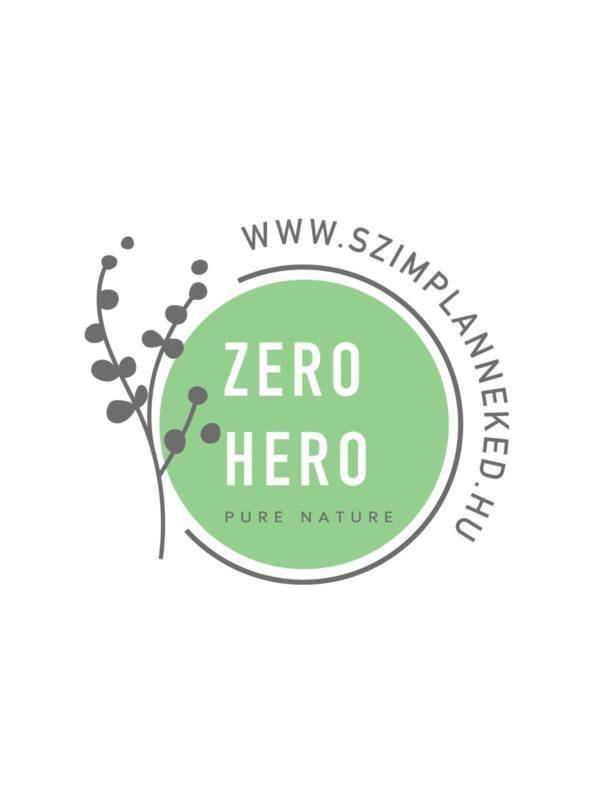 zero hero logó