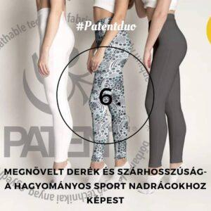 Sport & jóga nadrágok