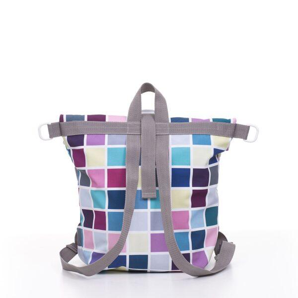 Variálható hátizsák pro nyár Sellei Lilla
