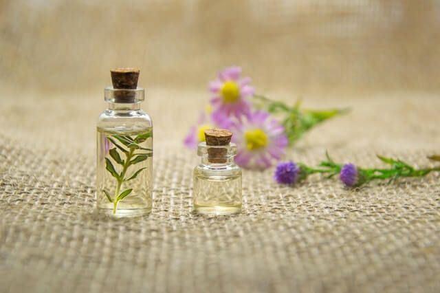 Herbsgarden natúr természetes kozmetikum gyógynövények