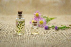 Herbsgarden természetes natúr kozmetikum